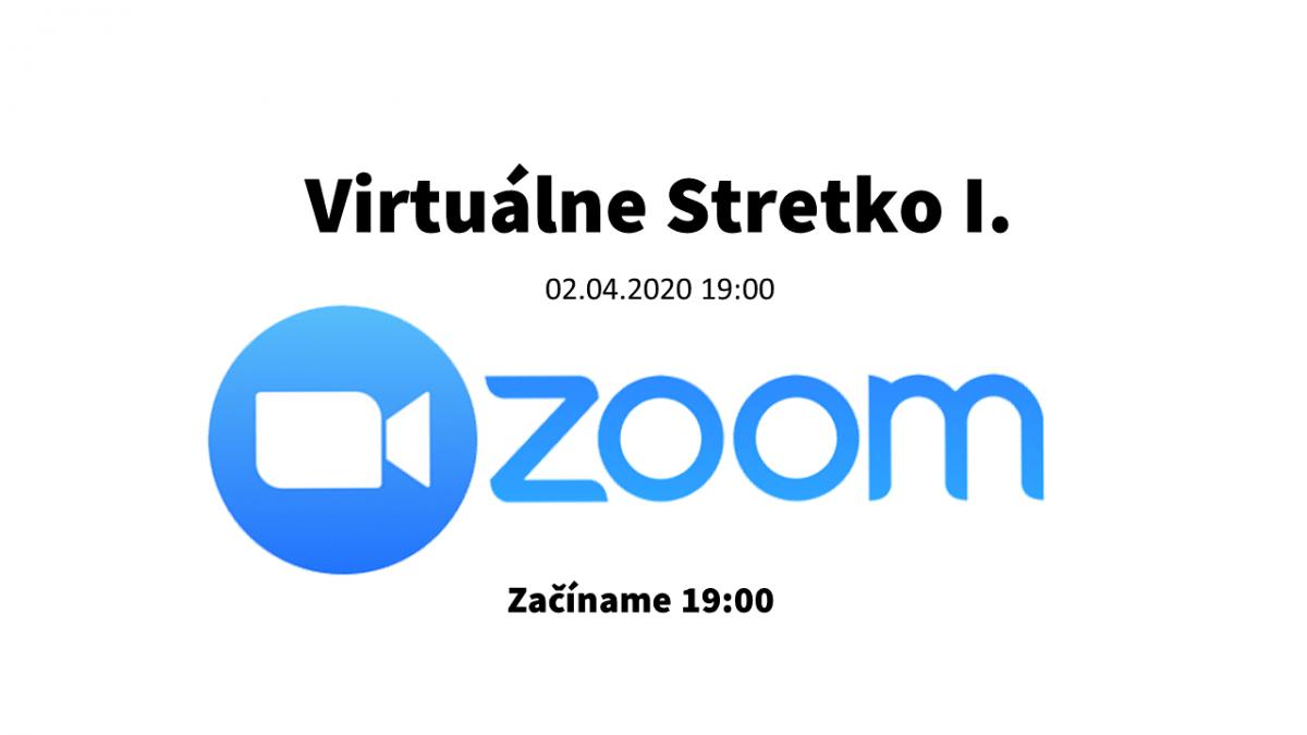 Virtuálne stretko